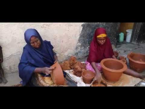 Building Livelihoods In Mogadishu (Short)