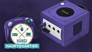 GameCube - Ein Rundumschlag der besten Spiele mit Gregor | 23.05.2018