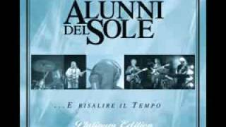Watch Alunni Del Sole A Canzuncella video