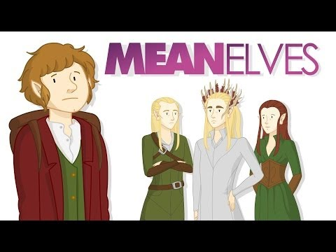 Mean Elves