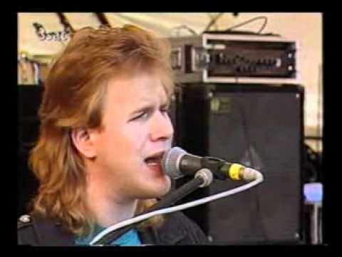 Jeff Healey Band - Blue Jean Blues (Live 1990)
