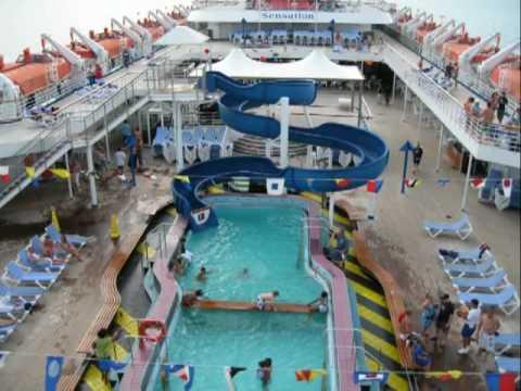 Cruise Ship Ratings