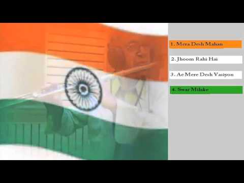Hindi Patrotic Juke Box songs 2013 best Bollywood Indian download video music top youtube Mp3 HD