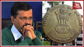 Panel Discussion On High Court's Pending Decision On AAP's 'Office Of Profit' Controversy
