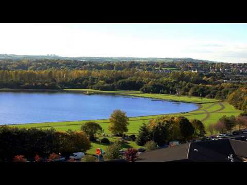 Strathclyde Country Park Motherwell Scotland