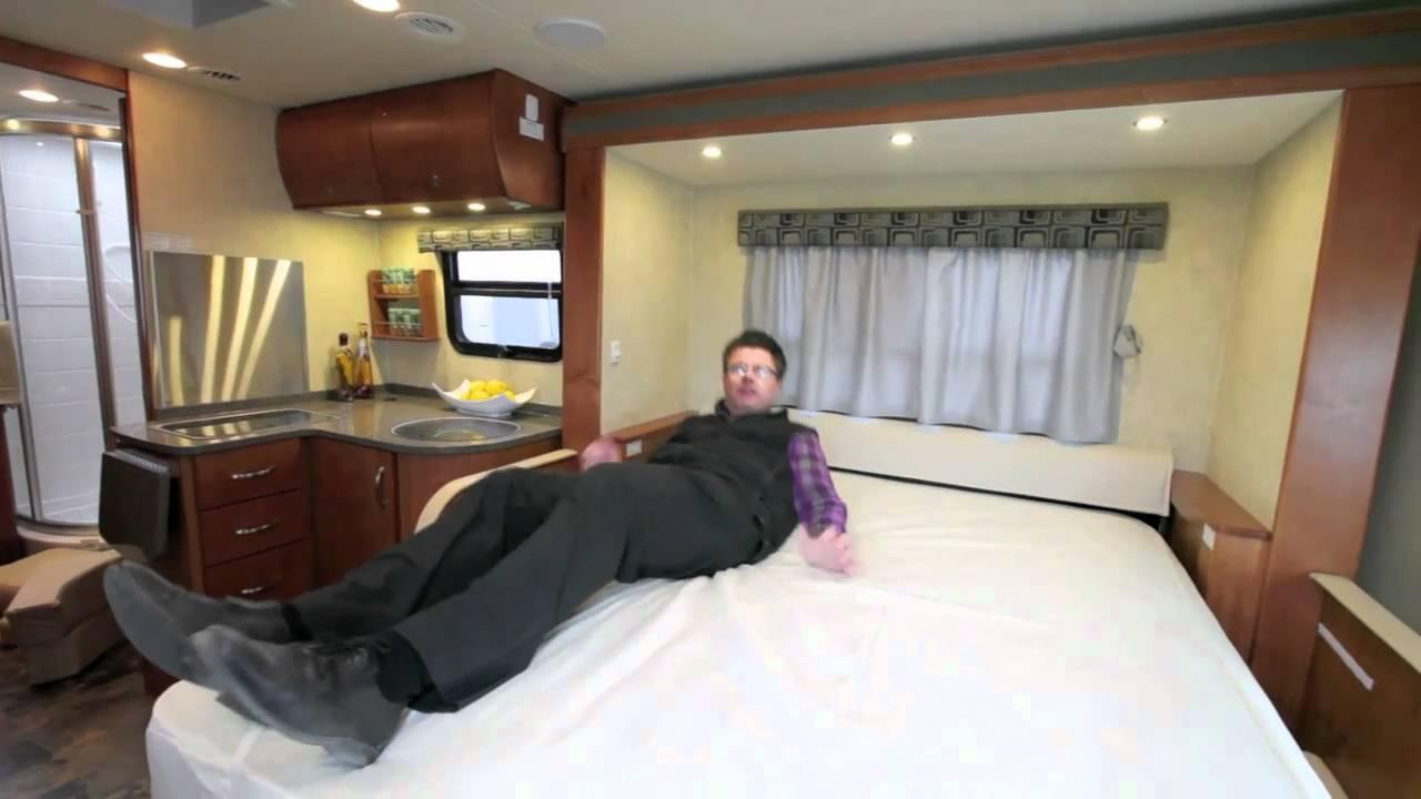 Unity Murphy Bed With U Lounge Youtube