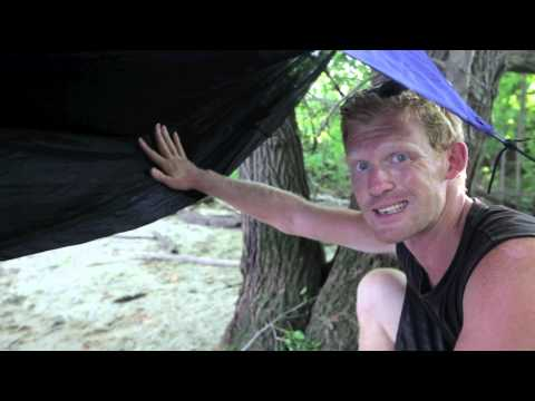 Gear Review: Hammock Bliss Sky Tent