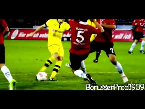 Mario Gotze & Marco Reus - Dream Team