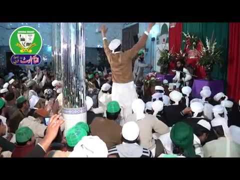 Allama Farooq Ul Hassan Part 2 URS 2014 Dhooda Sharif AL Qasim Trust   YouTube