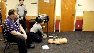 Paramedic Cardiology: Megacode