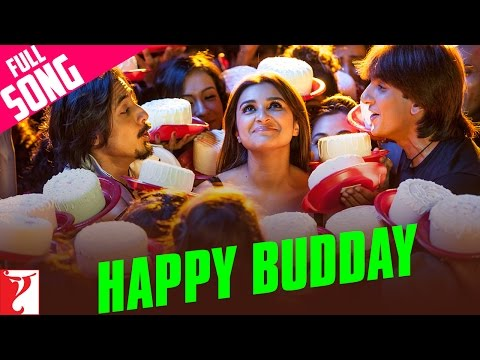 Happy Budday - Full Song - Kill Dil