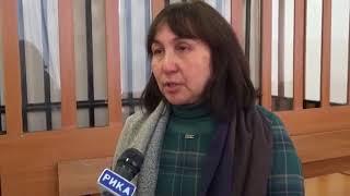 """Десять лет за """"бой без правил"""""""