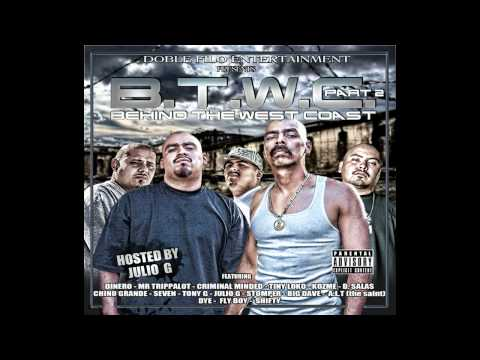 Download Lagu Stomper - I Won't Change (Ft. Mr. Trippalot & Dinero) *NEW 2011* (Behind The West Coast 2) MP3 Free
