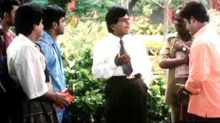 Aadi Movie    L.B.Sriram & Ali Hilarious Comedy Scene    Jr.N.T.R, Keerthi Chawla