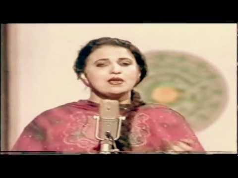 ANDA TERE LAE RESHMI ROOMAL By Sittara Shah