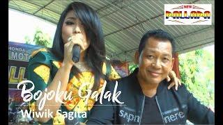 download lagu Bojoku Galak - Wiwik Sagita - New.pallapa Live Curug gratis