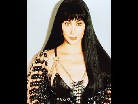 Cher - When Love Calls Your Name