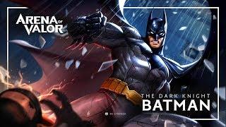 Batman: Hero Spotlight | Gameplay - Arena of Valor