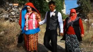 Türklerde Düğün Sonrası Uygulanan Adetler - Ortak Miras - TRT Avaz
