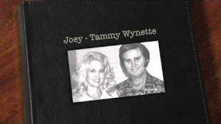 Watch Tammy Wynette Joey video