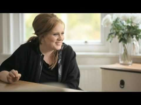 Adele 21 - Track By Track Interview