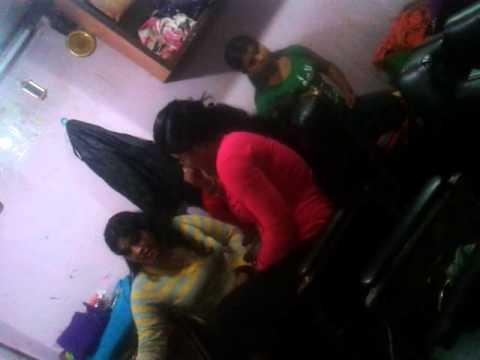 Bhubaneswar Beauty Parlour video