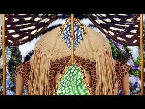 Basement Jaxx - Back 2 The Wild - ( Official Video )