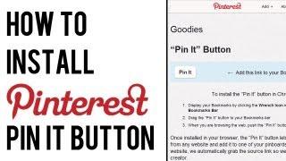 Pinterest Marketing for Business Tutorials