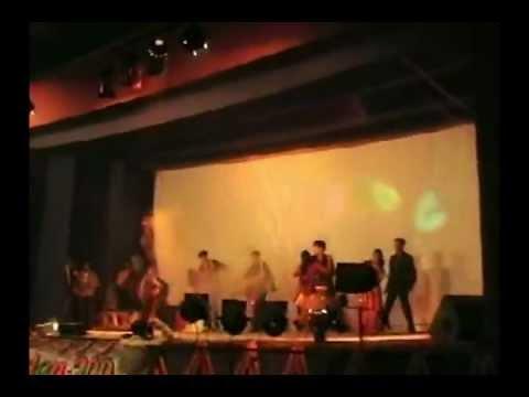 Group dance Ishq Samundar (BHU 2004).mp4