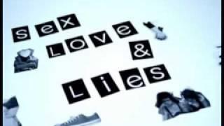 SEX LOVE & LIES! CONTRAST