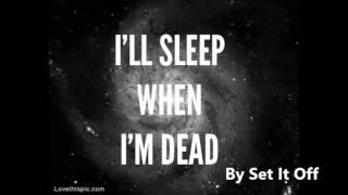 download lagu I'll Sleep When I'm Dead 1 Hour gratis