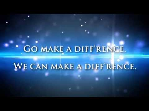 Steve Angrisano and Tom Tomaszek - Go Make A Difference