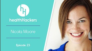 Ep 23: Nicola Moore - Female nutrition after 40