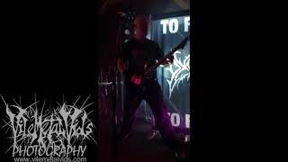 Dying Fetus - Raped On The Altar (Live)