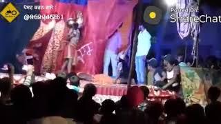 Crazy guys fight in ram leela | video funny 2018