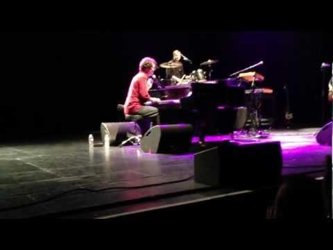 Ben Folds Five - Tonight The Bottle Let Me Down (Merle Haggard)