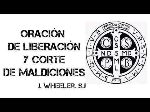 Oración de Liberación y Corte de Maldicion