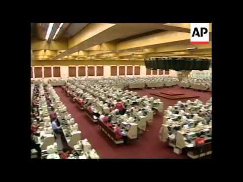 JAPAN/HONG KONG: KEY STOCK MARKETS SLUMP IN EARLY TRADING