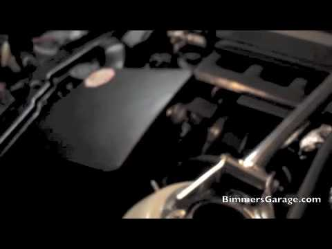 BMW Airbox Removal : DIY [ How To ] /// 330i (E46)