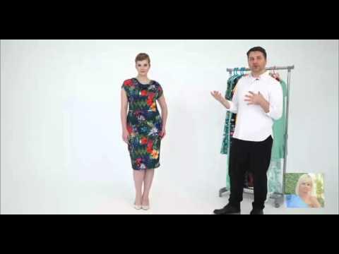 Коллекция платьев Фаберлик вебинар
