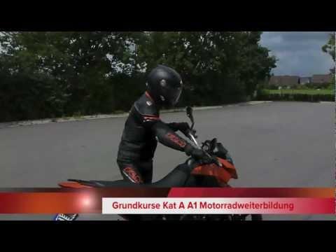 Motorrad Fahrer Training Kurs