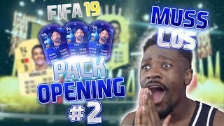 MEIN PACK LUCK IST ...! | Teamnice