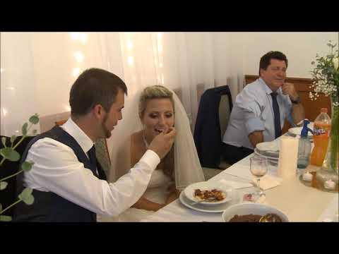 Erika és Balázs esküvő és lakodalom 2019.06.22.