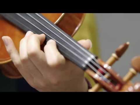 """Shigatsu Wa Kimi No Uso ED2 - """"Orange"""" Full - """"オレンジ"""" 四月は君の嘘 (Violin Cover)"""