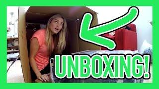 New PC Unboxing! | iJustine