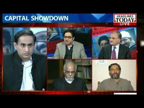 Capital Showdown: India Today-Cicero Delhi opinion poll