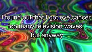 Blues Traveler - But Anyway - Lyrics