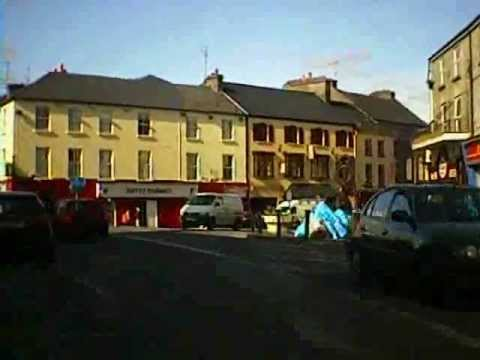 Tuam Town, Co. Galway, Ireland
