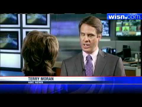 ABC Nightline Anchor Terry Moran Says He's Listening To Wisconsin
