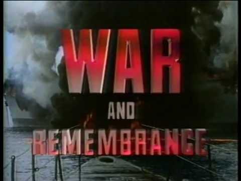 War and Remembrance 1988 ABC Mini-Series Promo